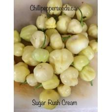 Sugar Rush Cream